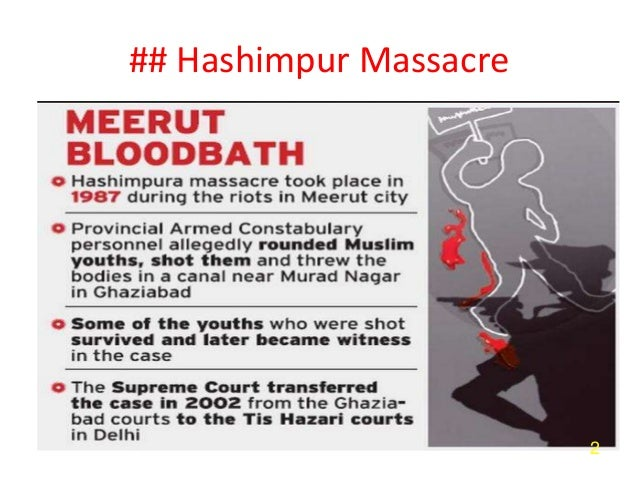 ## Hashimpur Massacre 2