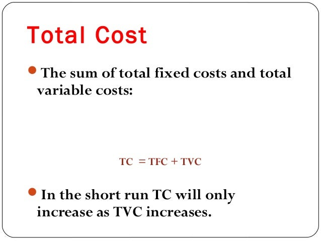 fixed costs exist only in the short run D)the size of a plant increases, the firm's fixed cost increases 40) 41)if a firm's marginal product of labor is less than its average product of labor, then an increase in the.