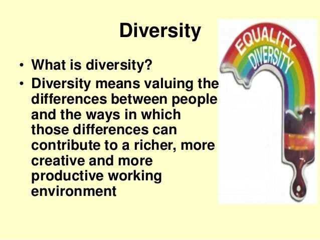 nvq 5 equality and diversity Useful equality and diversity resources equal opportunities and human rights / valuing diversity valuing diversity to ensure that we value diversity and consider the individual's identity appropriately in clinical teaching.