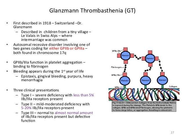 Trombastenia de glanzmann diagnostico pdf converter