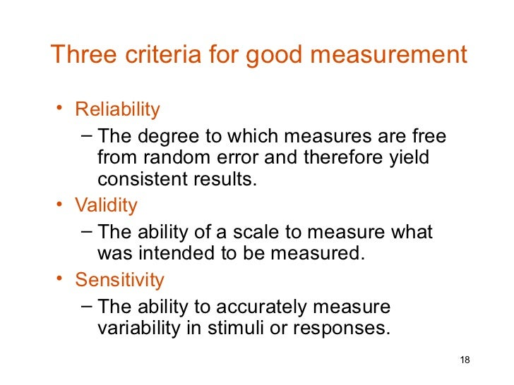 measurement scales in marketing research essay Research methodology (conceptualizations, operationalization, measurement, indexes & scales) write a 2 pages paper that responds to the following scenario.