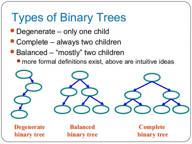 Lecture 5 trees