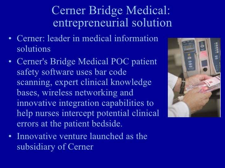 Bar-Coded Medication Administration - PowerPoint PPT Presentation