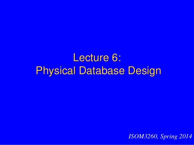 Physical Database Design Database,Paper Cut Out Designs