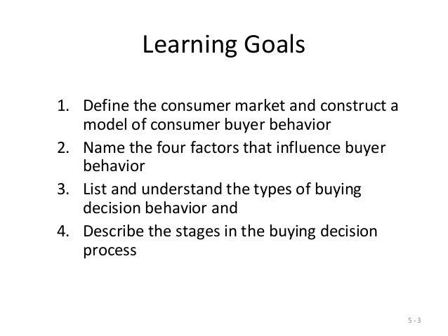 Understanding the Behavior of Luxury Consumers