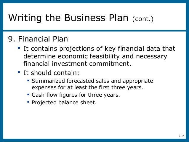 the business plan creating and starting the venture aventura