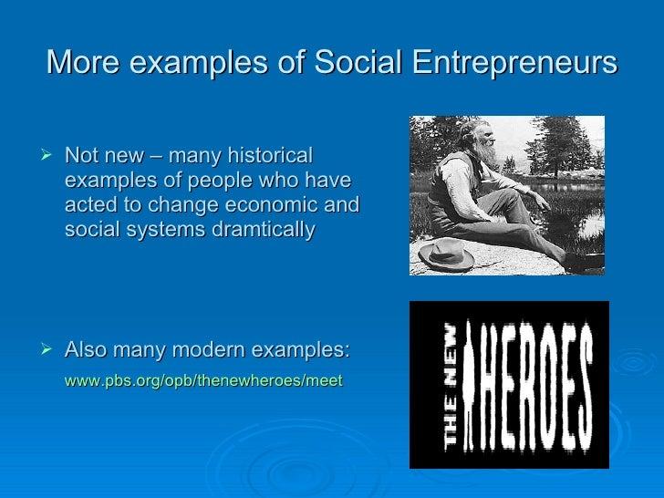 sample business plan for social entrepreneurship