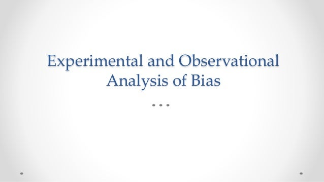 Frontiers of Computational Journalism week 6 - Quantitative Fairness Slide 3