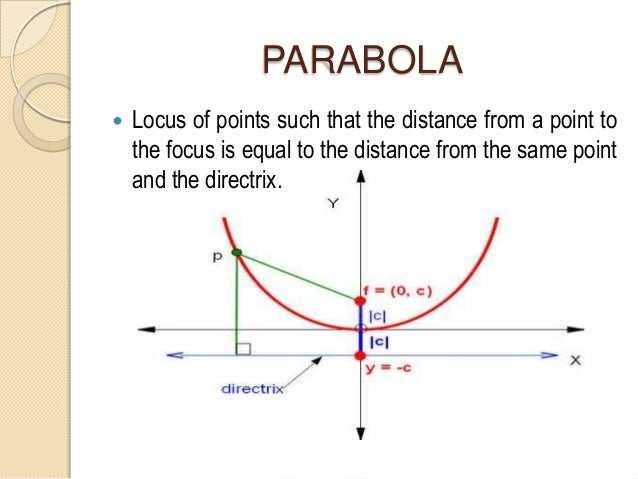 Lecture #6 analytic geometry
