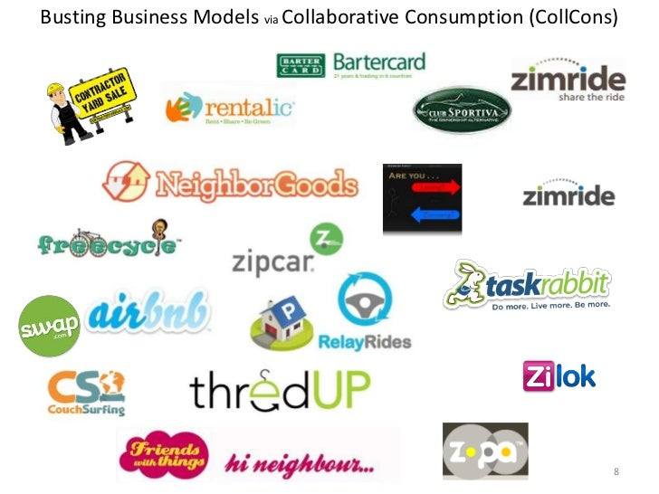 collaborative consumption 2017-1-19  modeling and analysis of collaborative consumption in peer-to-peer car sharing saif benjaafar 1, guangwen kong , xiang li , and costas courcoubetis2 1department of industrial and systems engineering, university of minnesota.
