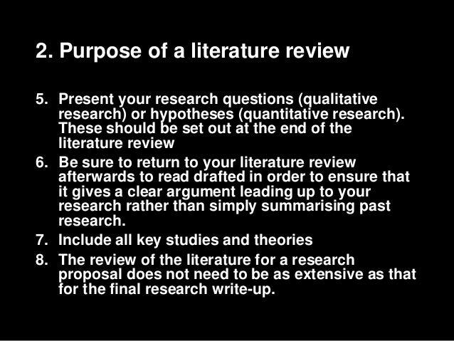 how to write a literature review pdf annotator