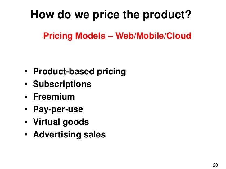 Freemium pricing of dropbox MGT 401