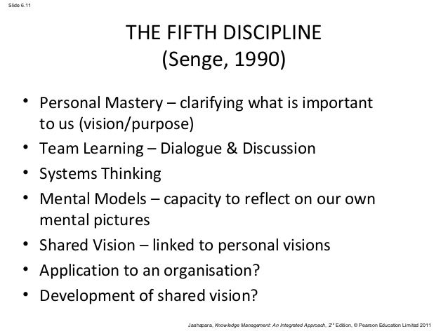 Explain the maturational development development of discipline and how is it linked to the developme