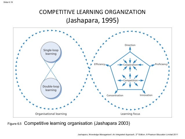 analysis of the learning organisation Toyota's organizational culture facilitates the development of the firm as a learning organization a learning organization utilizes information gained through the activities of individual workers to develop policies and programs for better results.