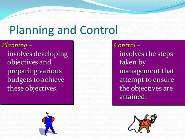 financial management and control The importance of financial controls is and rationalizations but it does have control over the last more solid financial management of the.