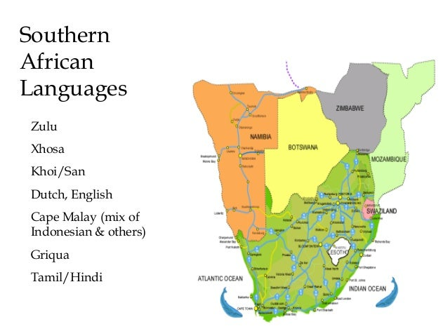Lecture nationalist movements in africa