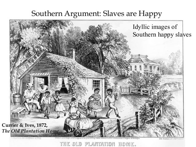 slave ownership in the southern united In order to ensure the profitability of slaves, and to produce maximum return on investment, slave owners generally supplied only the minimum food and shelter needed for survival, and forced their slaves to work from sunrise to sunset.