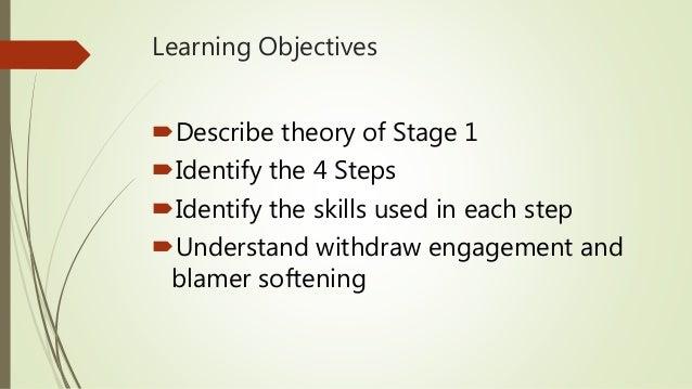 Lecture 7 eft stage 1 steps 1 4