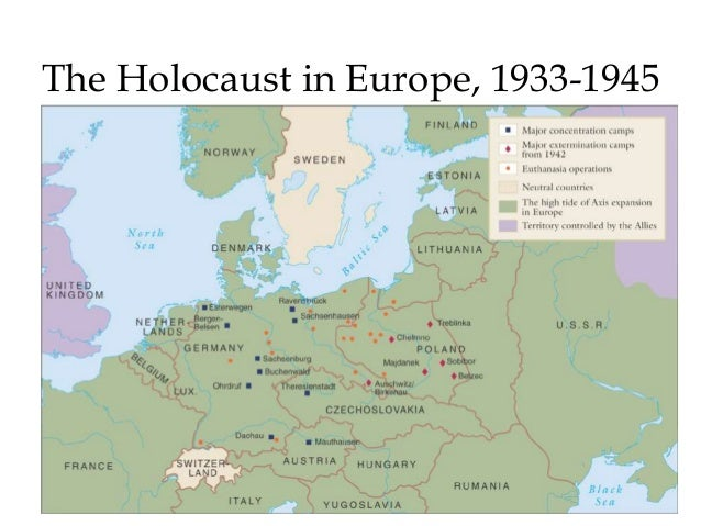 Lecture 8 world war ii captain america and the final solution 55 the holocaust in europe 1933 1945 gumiabroncs Images
