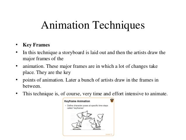 Lecture 9 animation