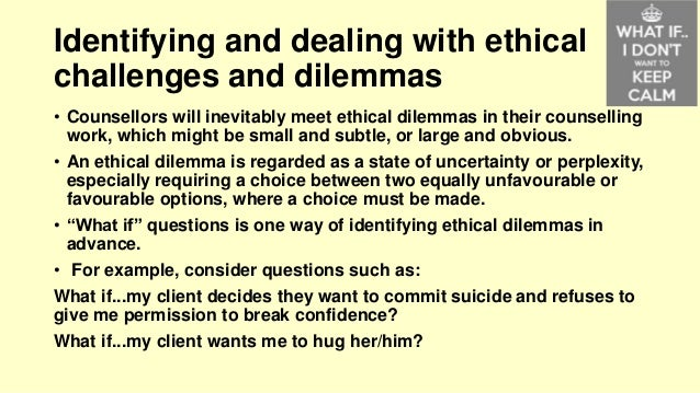 lecture 9 ethical decision making