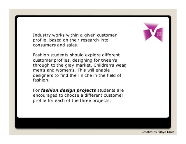 Lecture Course Introduction Vdis10046 Fashion Design Projects 2 Jan15