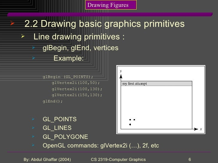 Drawing Lines With Photo Cs : Drawing figures g cb