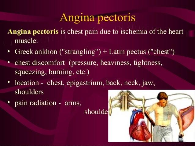 Heart Pathology