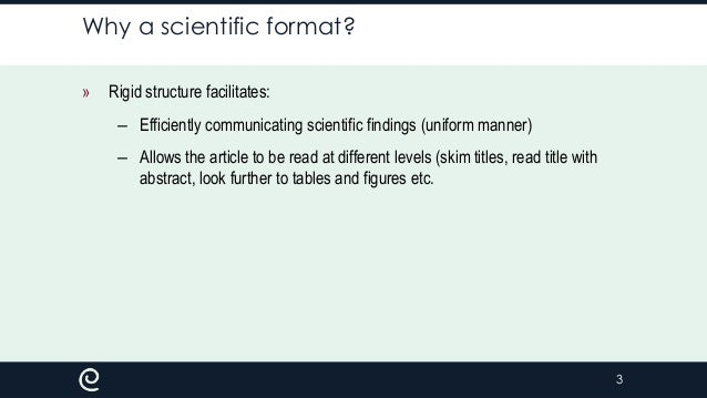 how to write divided in scientific manner