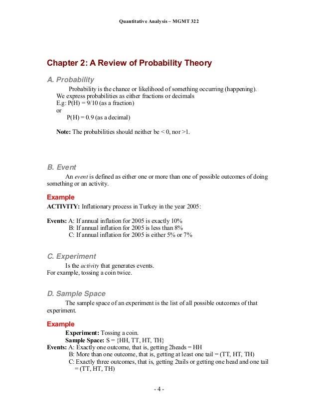 lecture notes 70 6 quantitative analysis