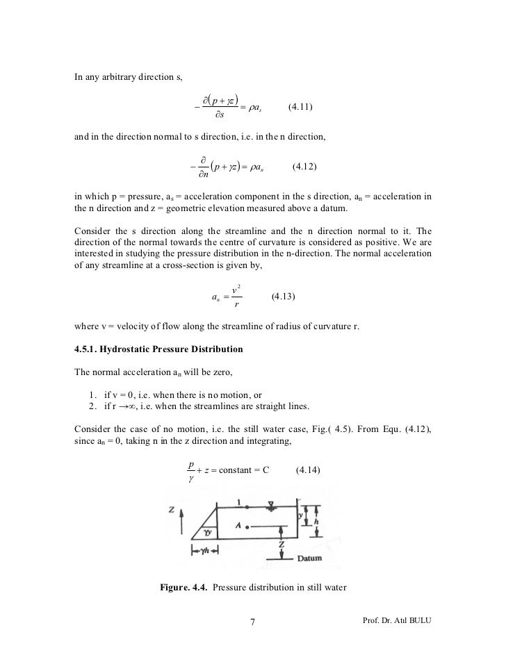 Lecture Notes 04