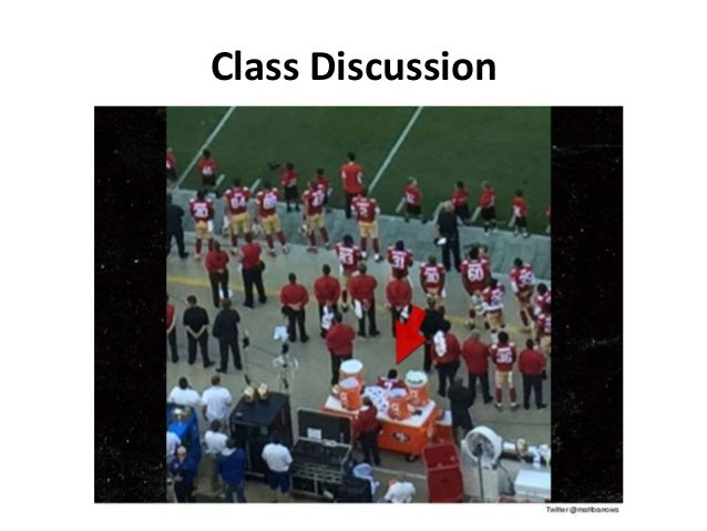 Sports Administration Seminar Lecture Notes, 8.31.16 Slide 2