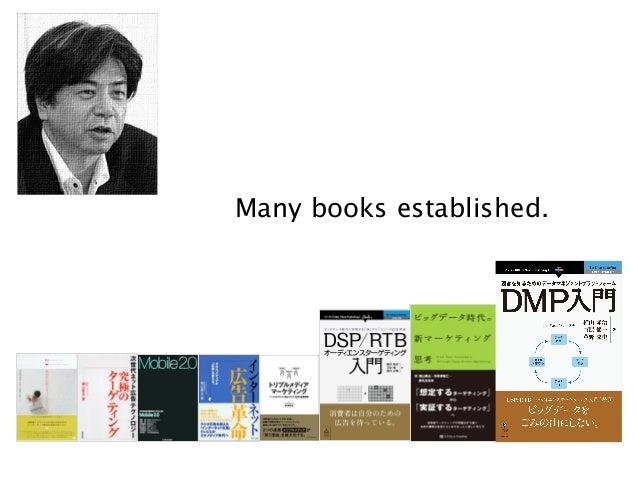 Many books established.