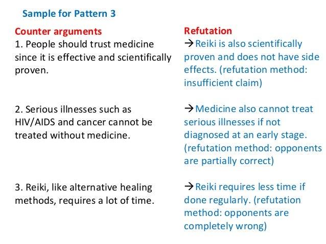 The Controversy of Alternative Medicine