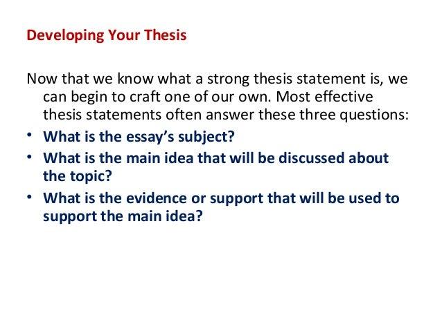 short argumentative essay examples