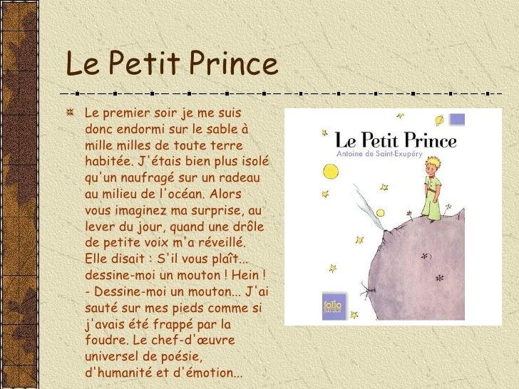 Lectures en français Slide 2