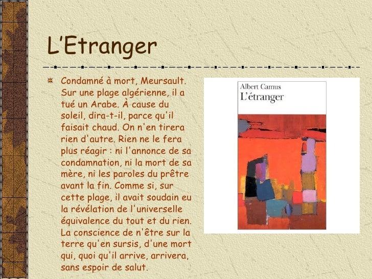Lectures en français Slide 3