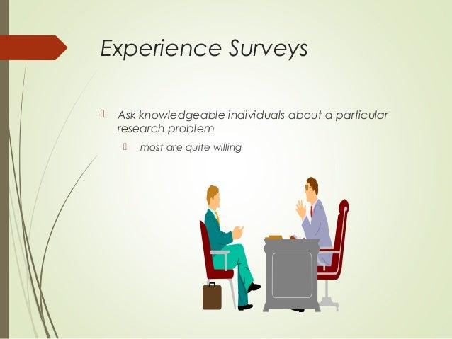 qualitative exploratory research Criteria qualitative research quantitative research purpose to understand & interpret social  scientific method exploratory or bottom–up: the researcher.