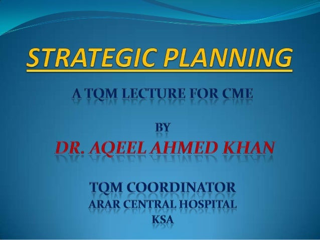 Where to Begin  Like all businesses, medical practices should develop an annual business plan. Along with goals for growt...