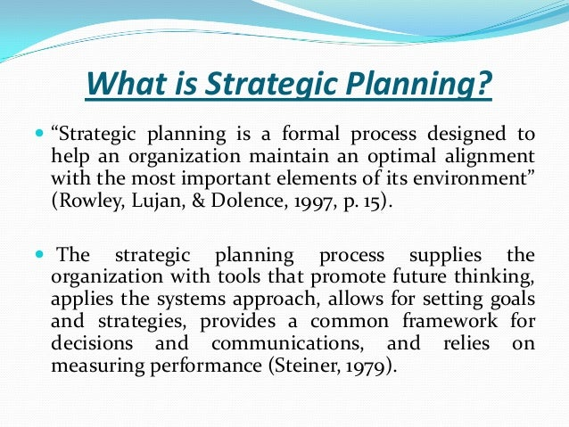 Strategic planning in healthcare 5 why do strategic planning malvernweather Images
