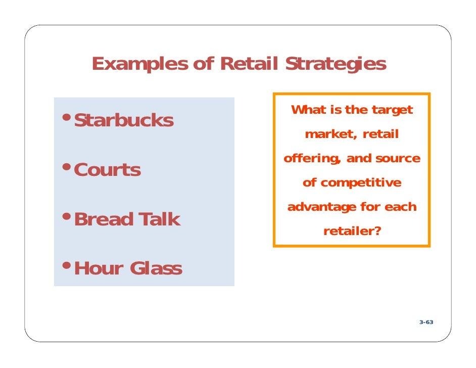 Tesco and its strategic marketing strategies
