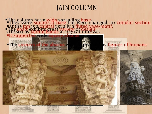 jain architecture essay Amar, gopilal, jaina art and architecture vol iii, architecture  malvania,  dalsukh d jainism ( some essays ), a note on lord mahavira's clan bhagvan.