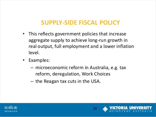 Microeconomic Reform and Technical Efficiency in Australian Manufacturing