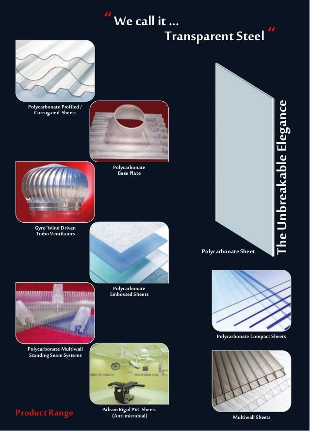 Genesis Roofings A Division Of Flexituff Industries