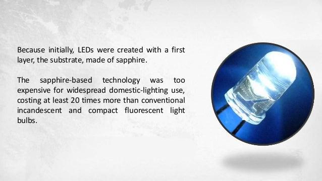 6. & LED Breakthroughs Are Revolutionizing Low-Cost High-Efficiency Lightu2026 azcodes.com