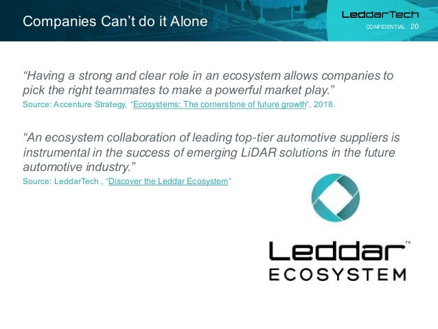How to Leverage an Ecosystem Collaboration to Create a