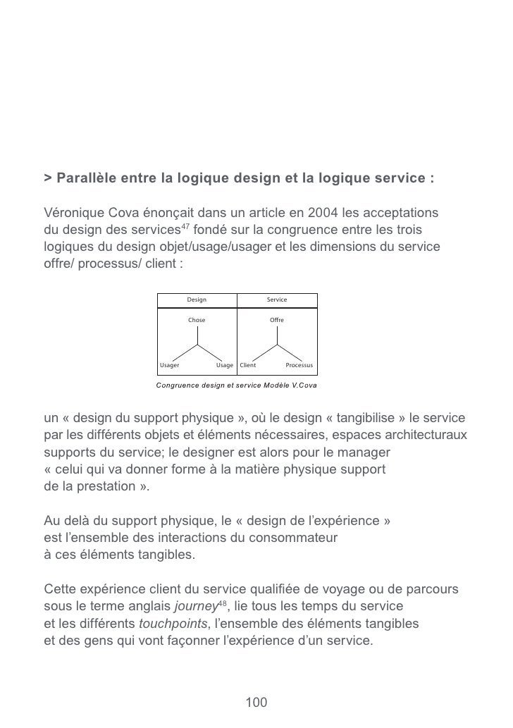 L'appel de Papanek pour une dimension plus sociale du design dans son ouvrage design pour un monde réel51, avait confirmé ...