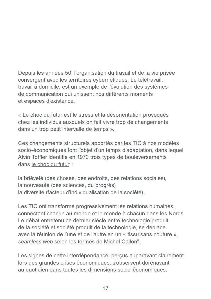 Le rapport l'économie de l'immatériel - la croissance de demain, une étude française dirigée par Maurice Lévy et Jean Pier...