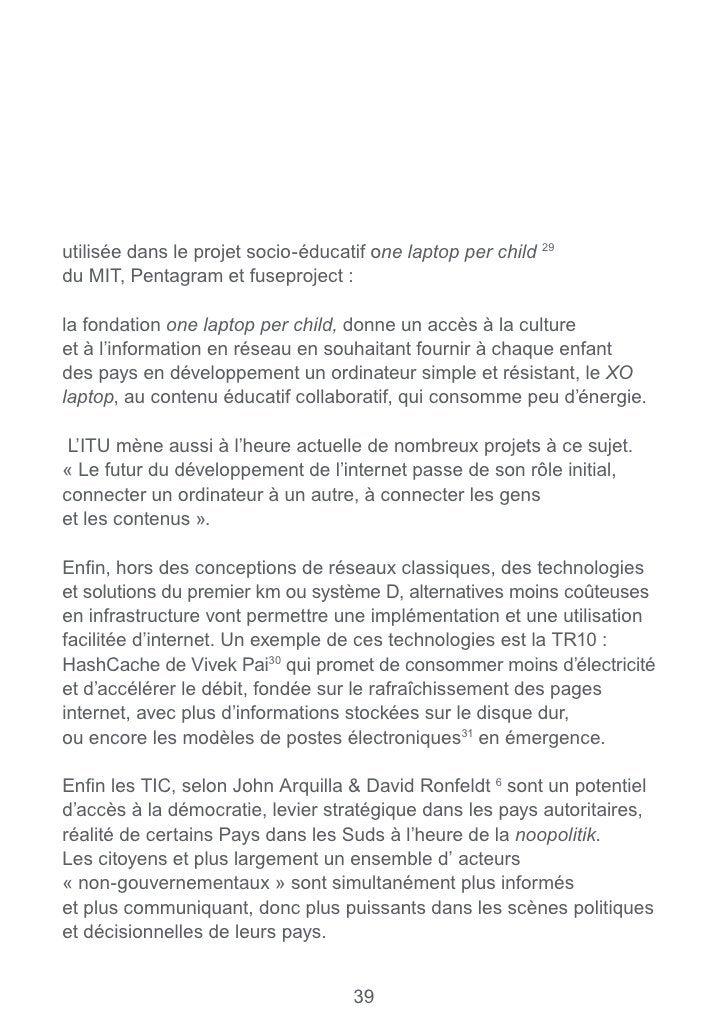 Armand Hatchuel lors de la conférence Designinnovation41 (Apci) soulignait cet aspect pluridisciplinaire de l'innovation c...