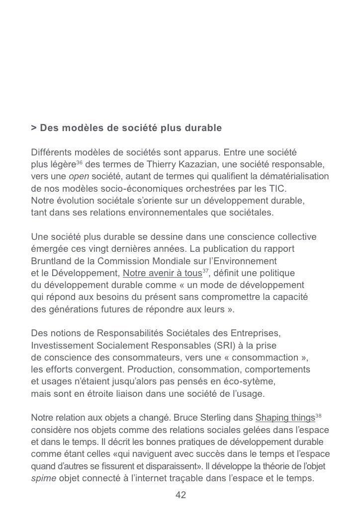 La logique du design service  une pensée design dans un contexte spécifique   49 > Retours sur la première conférence euro...